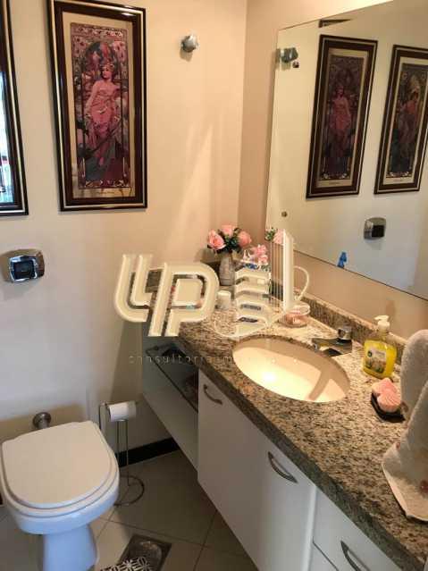 IMG-20190709-WA0054 - Apartamento À Venda no Condomínio ABM - Barra da Tijuca - Rio de Janeiro - RJ - LPAP40141 - 7