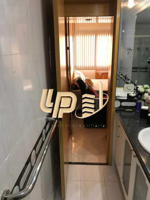 IMG-20190709-WA0059 - Apartamento À Venda no Condomínio ABM - Barra da Tijuca - Rio de Janeiro - RJ - LPAP40141 - 13