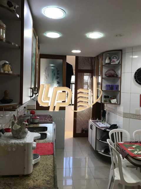 IMG-20190709-WA0061 - Apartamento À Venda no Condomínio ABM - Barra da Tijuca - Rio de Janeiro - RJ - LPAP40141 - 16