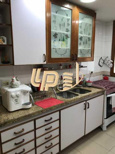 IMG-20190709-WA0062 - Apartamento À Venda no Condomínio ABM - Barra da Tijuca - Rio de Janeiro - RJ - LPAP40141 - 17