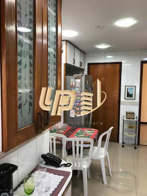 IMG-20190709-WA0064 - Apartamento À Venda no Condomínio ABM - Barra da Tijuca - Rio de Janeiro - RJ - LPAP40141 - 19