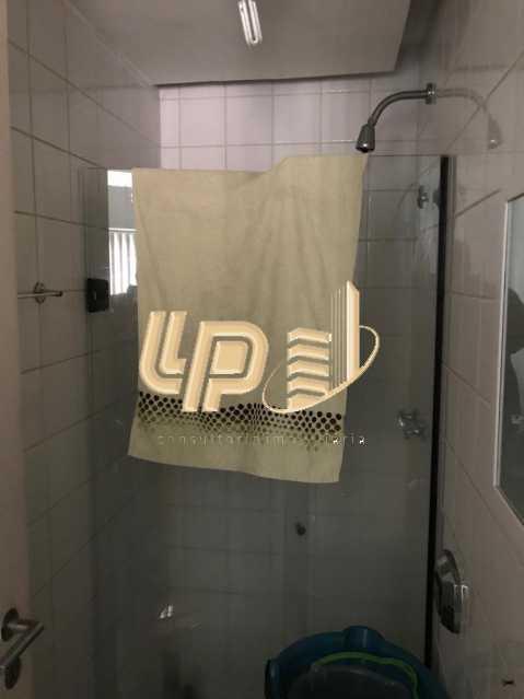 IMG-20190709-WA0067 - Apartamento À Venda no Condomínio ABM - Barra da Tijuca - Rio de Janeiro - RJ - LPAP40141 - 20