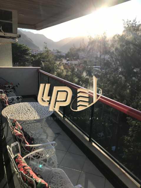 IMG-20190709-WA0070 - Apartamento À Venda no Condomínio ABM - Barra da Tijuca - Rio de Janeiro - RJ - LPAP40141 - 21