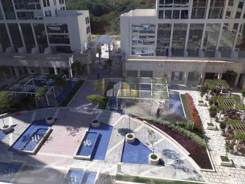 PHOTO-2019-08-22-10-38-41_3 - Sala Comercial Para Alugar no Condomínio ONE WORLD OFFICES - Jacarepaguá - Rio de Janeiro - RJ - LPSL00083 - 9