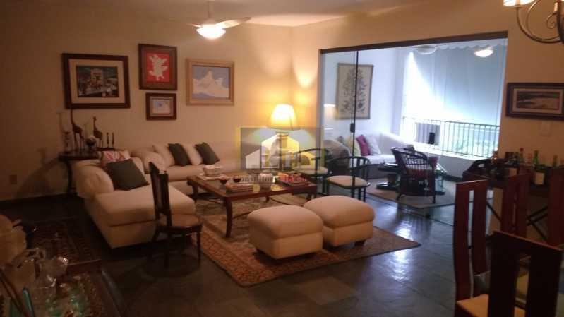 IMG_20190822_135254496 - Apartamento a venda Jardim Oceânico - LPAP30374 - 4