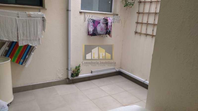 IMG_20190822_135354240 - Apartamento a venda Jardim Oceânico - LPAP30374 - 14