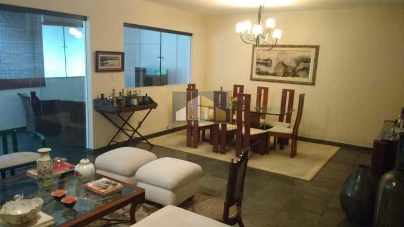 IMG_20190822_135513911 - Apartamento a venda Jardim Oceânico - LPAP30374 - 3
