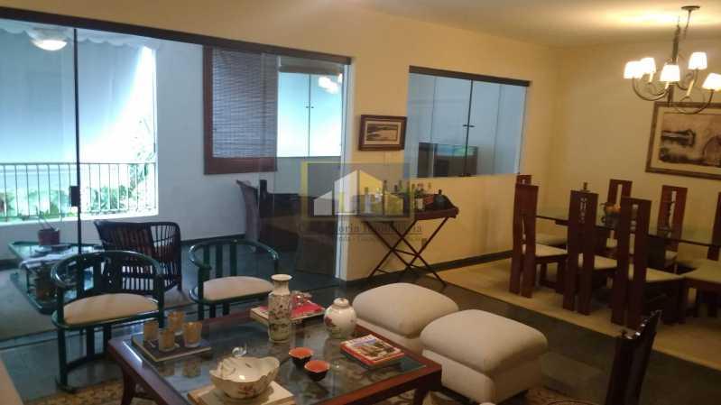 IMG_20190822_135519670 - Apartamento a venda Jardim Oceânico - LPAP30374 - 1