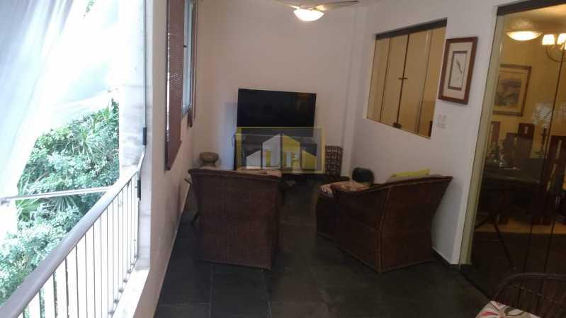 IMG_20190822_135609369 - Apartamento a venda Jardim Oceânico - LPAP30374 - 6