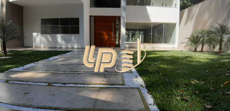PHOTO-2019-08-26-11-02-27 - Casa em Condominio Condomínio RESERVA DO ITANHANGÁ, Estrada da Barra da Tijuca,Barra da Tijuca,Rio de Janeiro,RJ À Venda,4 Quartos,600m² - LPCN40036 - 8