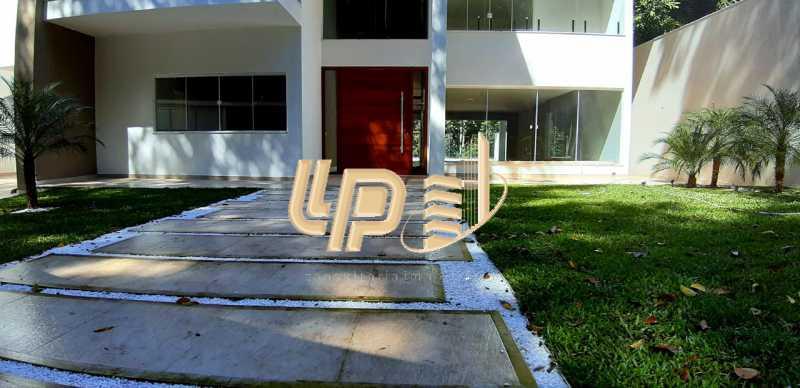 PHOTO-2019-08-26-11-02-28_1 - Casa em Condominio Condomínio RESERVA DO ITANHANGÁ, Estrada da Barra da Tijuca,Barra da Tijuca,Rio de Janeiro,RJ À Venda,4 Quartos,600m² - LPCN40036 - 10