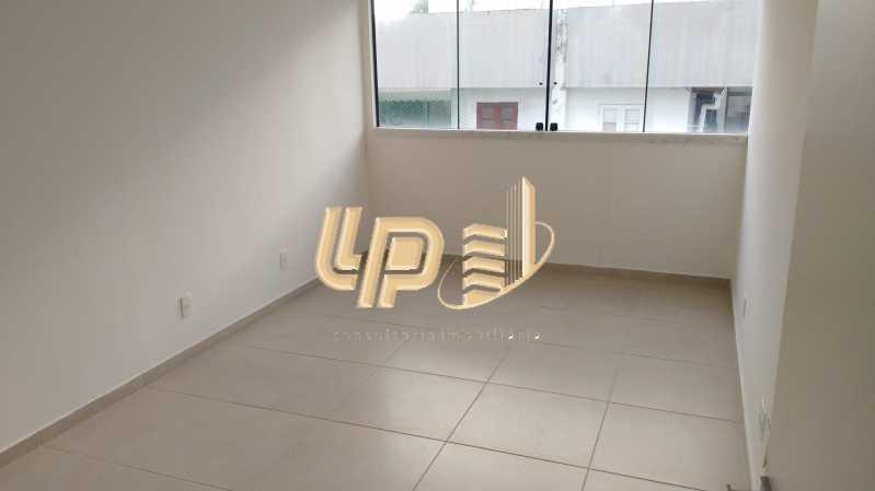 I - Cobertura Condomínio JARDIM OCEANICO, Rua Paulo Mazzucchelli,Barra da Tijuca,Rio de Janeiro,RJ À Venda,5 Quartos,300m² - LPCO50008 - 7
