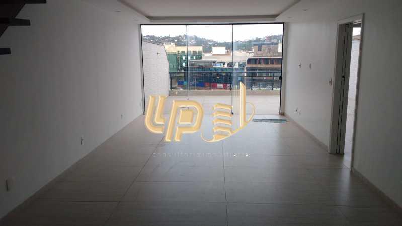 IMG_20190826_155835038 - Cobertura Condomínio JARDIM OCEANICO, Rua Paulo Mazzucchelli,Barra da Tijuca,Rio de Janeiro,RJ À Venda,5 Quartos,300m² - LPCO50008 - 11