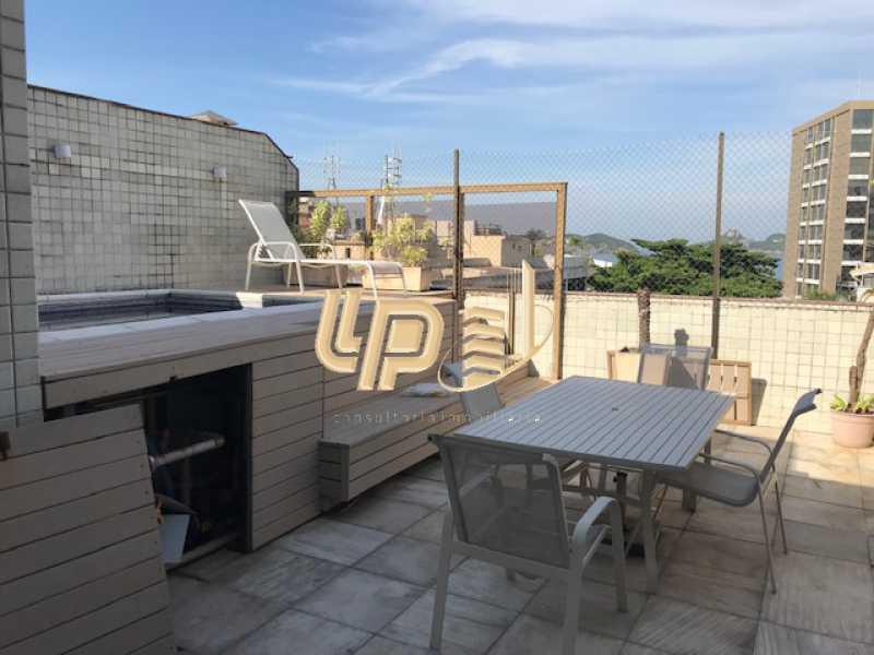 IMG_3904 - Cobertura Condomínio JARDIM OCEANICO, Avenida General Guedes da Fontoura,Barra da Tijuca,Rio de Janeiro,RJ Para Venda e Aluguel,4 Quartos,420m² - LPCO40030 - 3