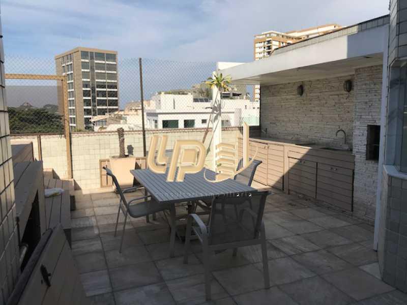 IMG_3905 - Cobertura Condomínio JARDIM OCEANICO, Avenida General Guedes da Fontoura,Barra da Tijuca,Rio de Janeiro,RJ Para Venda e Aluguel,4 Quartos,420m² - LPCO40030 - 4