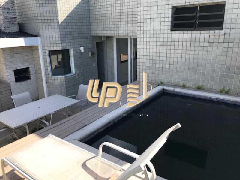 IMG_3906 - Cobertura Condomínio JARDIM OCEANICO, Avenida General Guedes da Fontoura,Barra da Tijuca,Rio de Janeiro,RJ Para Venda e Aluguel,4 Quartos,420m² - LPCO40030 - 5