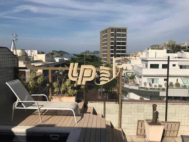 IMG_3908 - Cobertura Condomínio JARDIM OCEANICO, Avenida General Guedes da Fontoura,Barra da Tijuca,Rio de Janeiro,RJ Para Venda e Aluguel,4 Quartos,420m² - LPCO40030 - 1