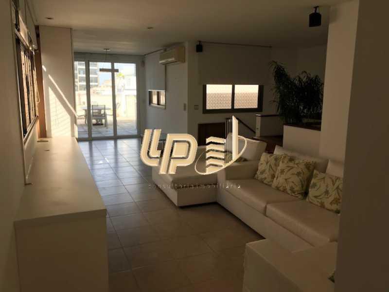 IMG_3909 - Cobertura Condomínio JARDIM OCEANICO, Avenida General Guedes da Fontoura,Barra da Tijuca,Rio de Janeiro,RJ Para Venda e Aluguel,4 Quartos,420m² - LPCO40030 - 7