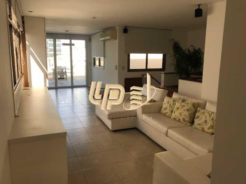IMG_3910 - Cobertura Condomínio JARDIM OCEANICO, Avenida General Guedes da Fontoura,Barra da Tijuca,Rio de Janeiro,RJ Para Venda e Aluguel,4 Quartos,420m² - LPCO40030 - 8