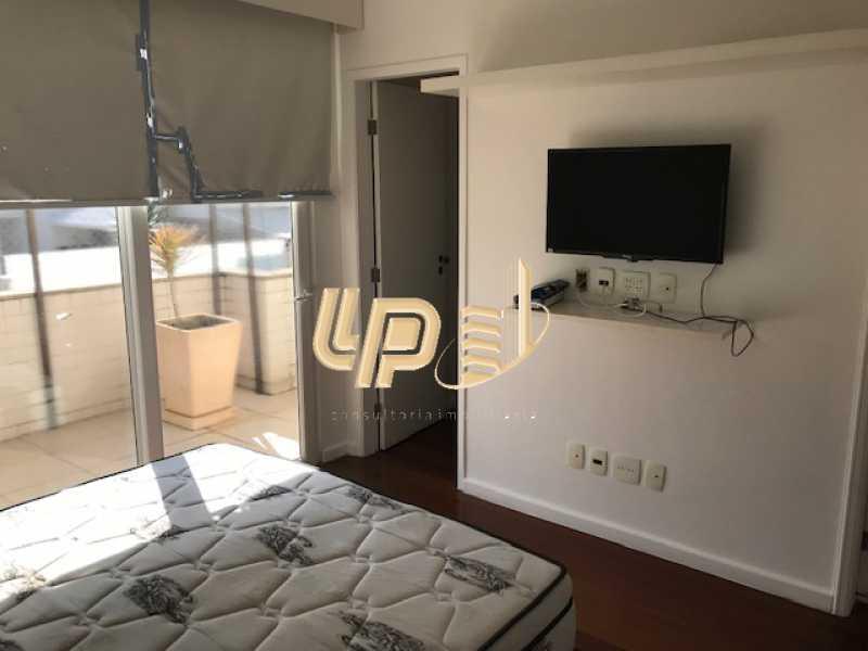 IMG_3915 - Cobertura Condomínio JARDIM OCEANICO, Avenida General Guedes da Fontoura,Barra da Tijuca,Rio de Janeiro,RJ Para Venda e Aluguel,4 Quartos,420m² - LPCO40030 - 13