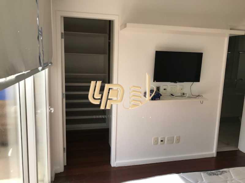 IMG_3917 - Cobertura Condomínio JARDIM OCEANICO, Avenida General Guedes da Fontoura,Barra da Tijuca,Rio de Janeiro,RJ Para Venda e Aluguel,4 Quartos,420m² - LPCO40030 - 15