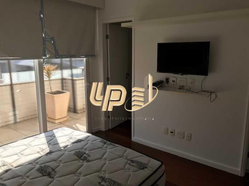 IMG_3918 - Cobertura Condomínio JARDIM OCEANICO, Avenida General Guedes da Fontoura,Barra da Tijuca,Rio de Janeiro,RJ Para Venda e Aluguel,4 Quartos,420m² - LPCO40030 - 16