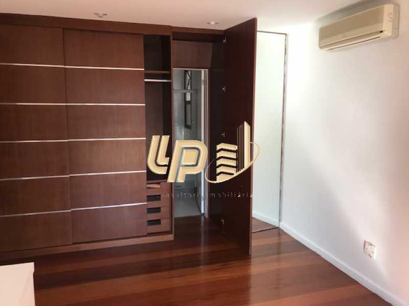 IMG_3919 - Cobertura Condomínio JARDIM OCEANICO, Avenida General Guedes da Fontoura,Barra da Tijuca,Rio de Janeiro,RJ Para Venda e Aluguel,4 Quartos,420m² - LPCO40030 - 17
