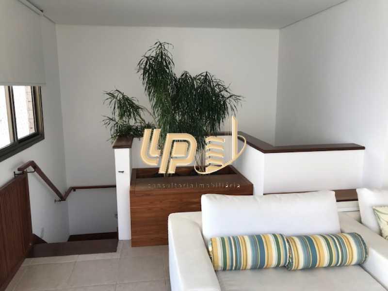 IMG_3920 - Cobertura Condomínio JARDIM OCEANICO, Avenida General Guedes da Fontoura,Barra da Tijuca,Rio de Janeiro,RJ Para Venda e Aluguel,4 Quartos,420m² - LPCO40030 - 18