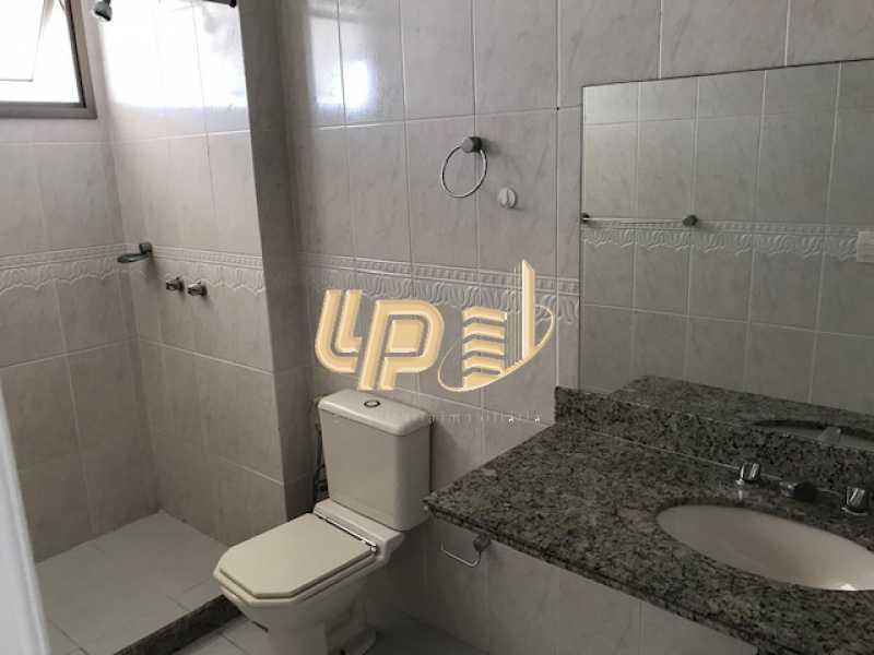 IMG_3924 - Cobertura Condomínio JARDIM OCEANICO, Avenida General Guedes da Fontoura,Barra da Tijuca,Rio de Janeiro,RJ Para Venda e Aluguel,4 Quartos,420m² - LPCO40030 - 22
