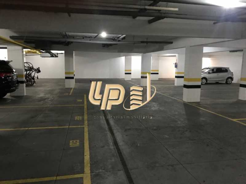 IMG_3929 - Cobertura Condomínio JARDIM OCEANICO, Avenida General Guedes da Fontoura,Barra da Tijuca,Rio de Janeiro,RJ Para Venda e Aluguel,4 Quartos,420m² - LPCO40030 - 27