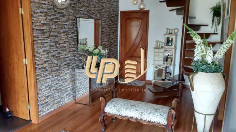 PHOTO-2019-09-02-10-38-29 - Cobertura 2 quartos à venda Barra da Tijuca, Rio de Janeiro - R$ 1.350.000 - LPCO20022 - 6