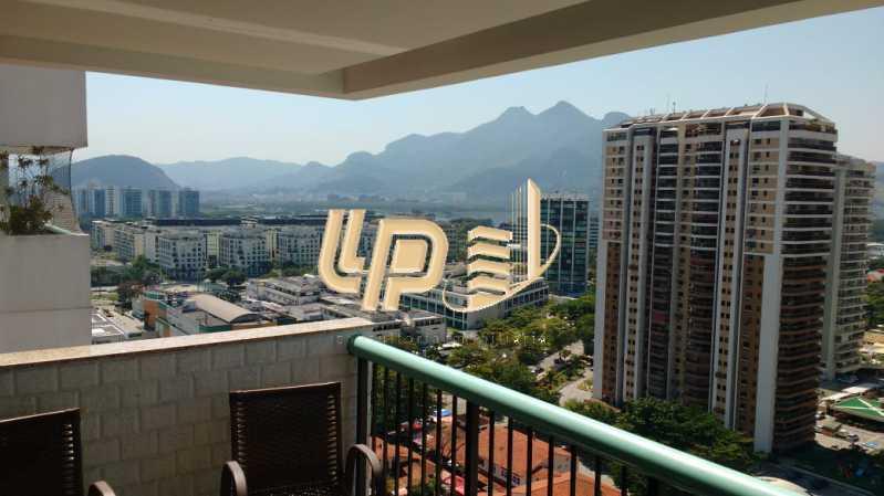 PHOTO-2019-09-02-10-38-30_1 - Cobertura 2 quartos à venda Barra da Tijuca, Rio de Janeiro - R$ 1.350.000 - LPCO20022 - 5