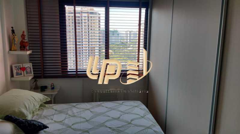 PHOTO-2019-09-02-10-38-32_1 - Cobertura 2 quartos à venda Barra da Tijuca, Rio de Janeiro - R$ 1.350.000 - LPCO20022 - 11