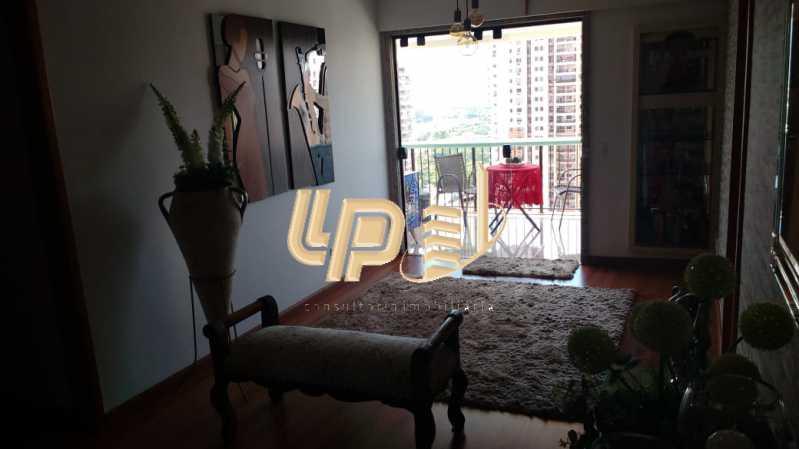PHOTO-2019-09-02-10-38-33 - Cobertura 2 quartos à venda Barra da Tijuca, Rio de Janeiro - R$ 1.350.000 - LPCO20022 - 13