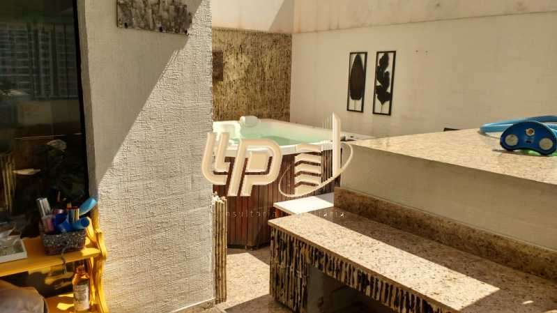 PHOTO-2019-09-02-10-38-33_1 - Cobertura 2 quartos à venda Barra da Tijuca, Rio de Janeiro - R$ 1.350.000 - LPCO20022 - 14