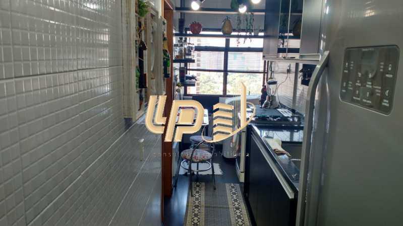 PHOTO-2019-09-02-10-38-35 - Cobertura 2 quartos à venda Barra da Tijuca, Rio de Janeiro - R$ 1.350.000 - LPCO20022 - 16