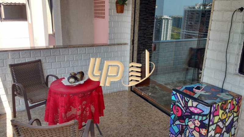 PHOTO-2019-09-02-10-38-35_2 - Cobertura 2 quartos à venda Barra da Tijuca, Rio de Janeiro - R$ 1.350.000 - LPCO20022 - 18