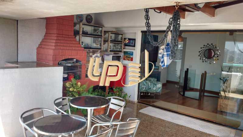 PHOTO-2019-09-02-10-38-36_1 - Cobertura 2 quartos à venda Barra da Tijuca, Rio de Janeiro - R$ 1.350.000 - LPCO20022 - 24