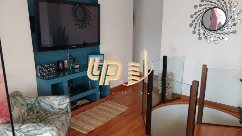 PHOTO-2019-09-02-10-38-37 - Cobertura 2 quartos à venda Barra da Tijuca, Rio de Janeiro - R$ 1.350.000 - LPCO20022 - 21