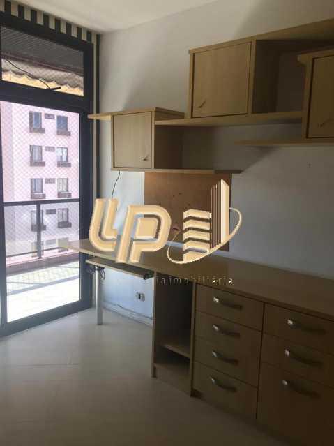 IMG_4499 - Apartamento 3 quartos à venda Barra da Tijuca, Rio de Janeiro - R$ 1.250.000 - LPAP30379 - 6