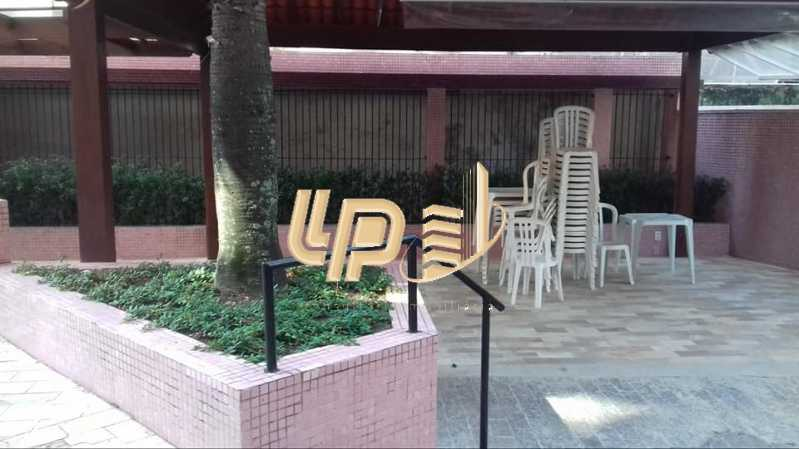 IMG_4500 - Apartamento 3 quartos à venda Barra da Tijuca, Rio de Janeiro - R$ 1.250.000 - LPAP30379 - 7