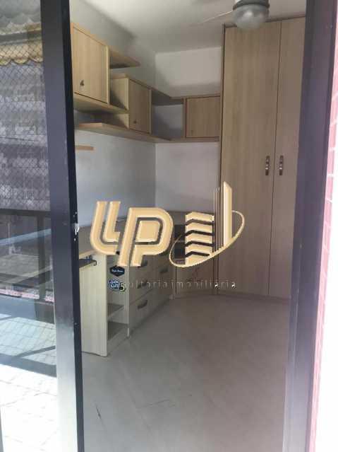 IMG_4502 - Apartamento 3 quartos à venda Barra da Tijuca, Rio de Janeiro - R$ 1.250.000 - LPAP30379 - 9