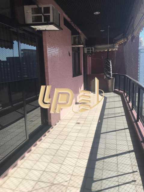 IMG_4505 - Apartamento 3 quartos à venda Barra da Tijuca, Rio de Janeiro - R$ 1.250.000 - LPAP30379 - 1