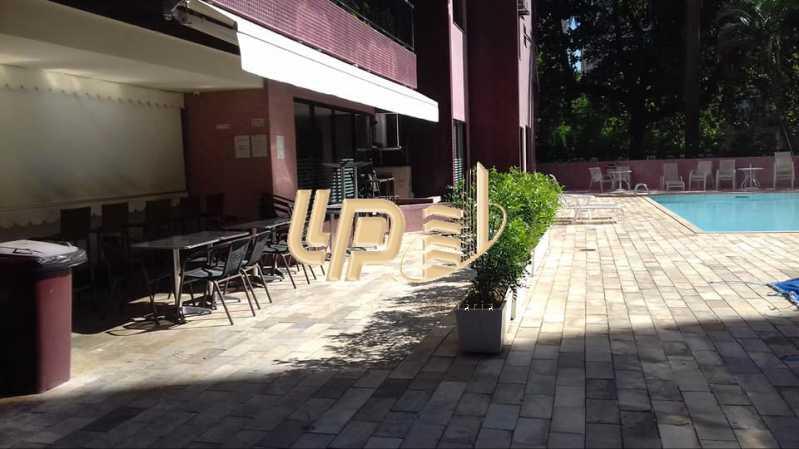 IMG_4506 - Apartamento 3 quartos à venda Barra da Tijuca, Rio de Janeiro - R$ 1.250.000 - LPAP30379 - 12