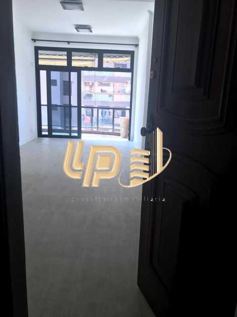 IMG_4507 - Apartamento 3 quartos à venda Barra da Tijuca, Rio de Janeiro - R$ 1.250.000 - LPAP30379 - 3