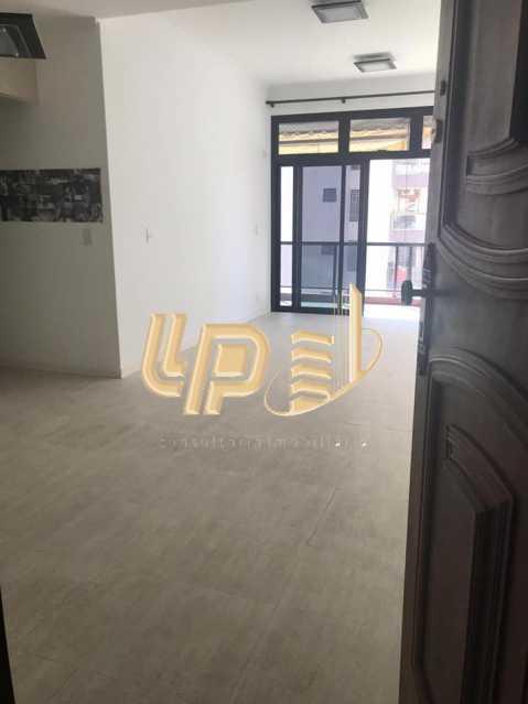 IMG_4509 - Apartamento 3 quartos à venda Barra da Tijuca, Rio de Janeiro - R$ 1.250.000 - LPAP30379 - 4