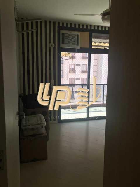 IMG_4511 - Apartamento 3 quartos à venda Barra da Tijuca, Rio de Janeiro - R$ 1.250.000 - LPAP30379 - 5