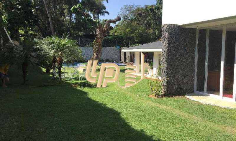 PHOTO-2019-09-18-12-11-15 - Casa À Venda no Condomínio Núcleo Das Mansões - Barra da Tijuca - Rio de Janeiro - RJ - LPCN50030 - 1