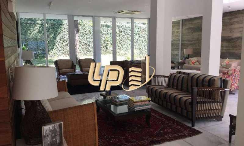 PHOTO-2019-09-18-12-11-17_1 - Casa À Venda no Condomínio Núcleo Das Mansões - Barra da Tijuca - Rio de Janeiro - RJ - LPCN50030 - 14