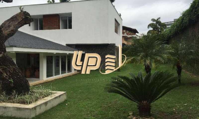 PHOTO-2019-09-18-12-11-23 - Casa À Venda no Condomínio Núcleo Das Mansões - Barra da Tijuca - Rio de Janeiro - RJ - LPCN50030 - 23